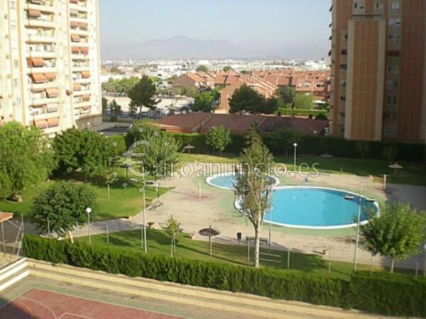 Piso area los angeles tombola impecable alicante alacant alicante - Pisos en los angeles alicante ...